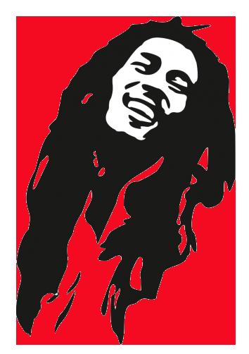 Bob Marley Bob Marley Art Reggae Art Bob Marley Tattoo