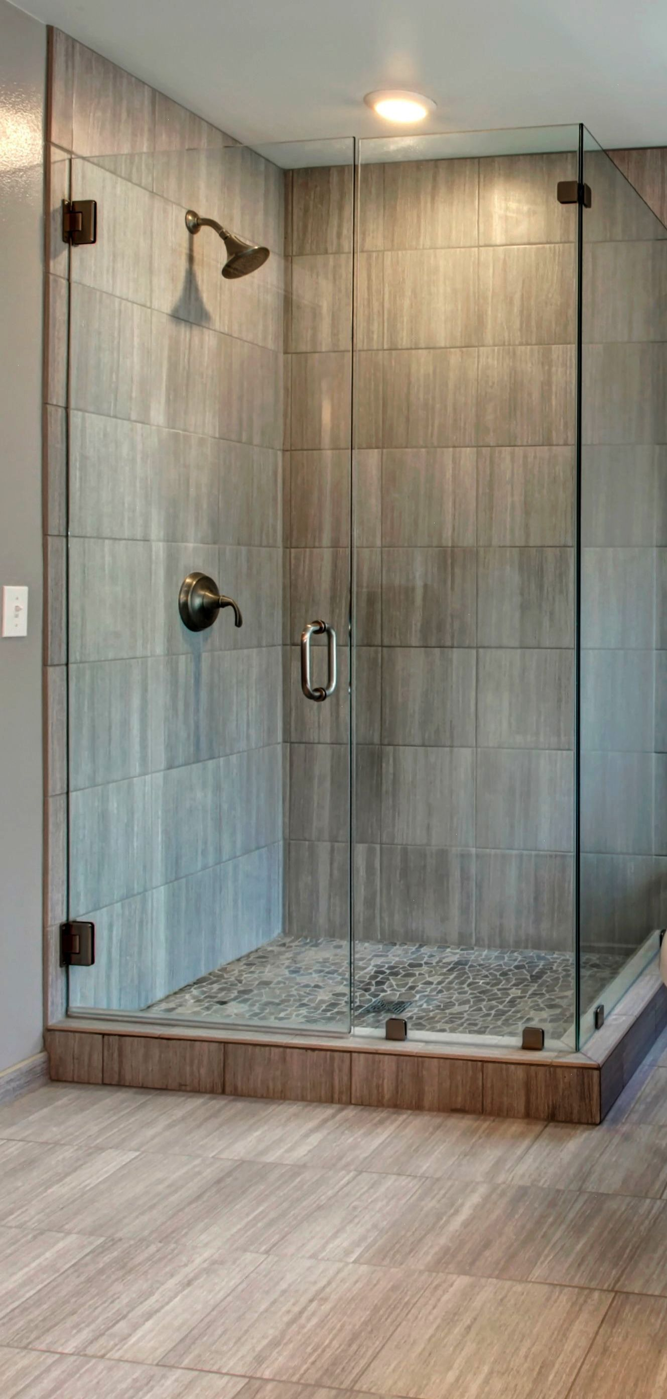 Stall Showers Small Spaces