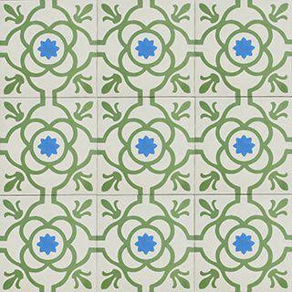 Cement tiles | Mosaic del Sur | Alex & Megan | Pinterest | Ciment ...