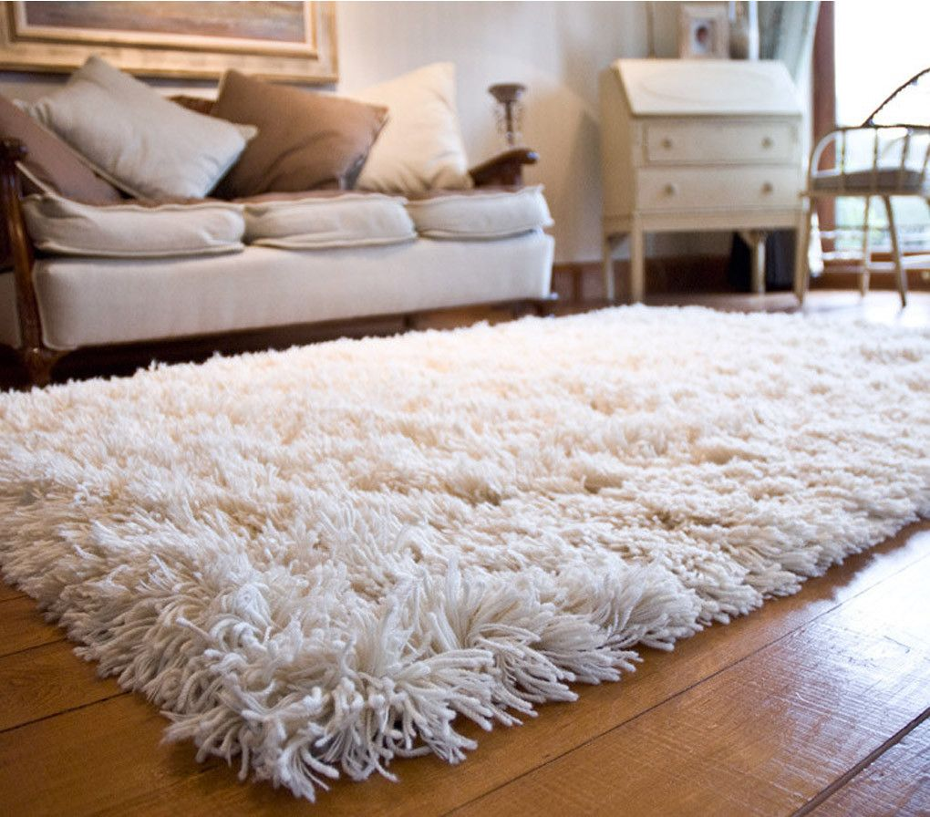 how to wash white bathroom rugs