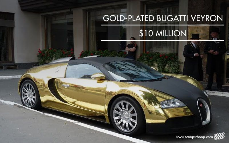 amazing world most expensive things in the world classic cars