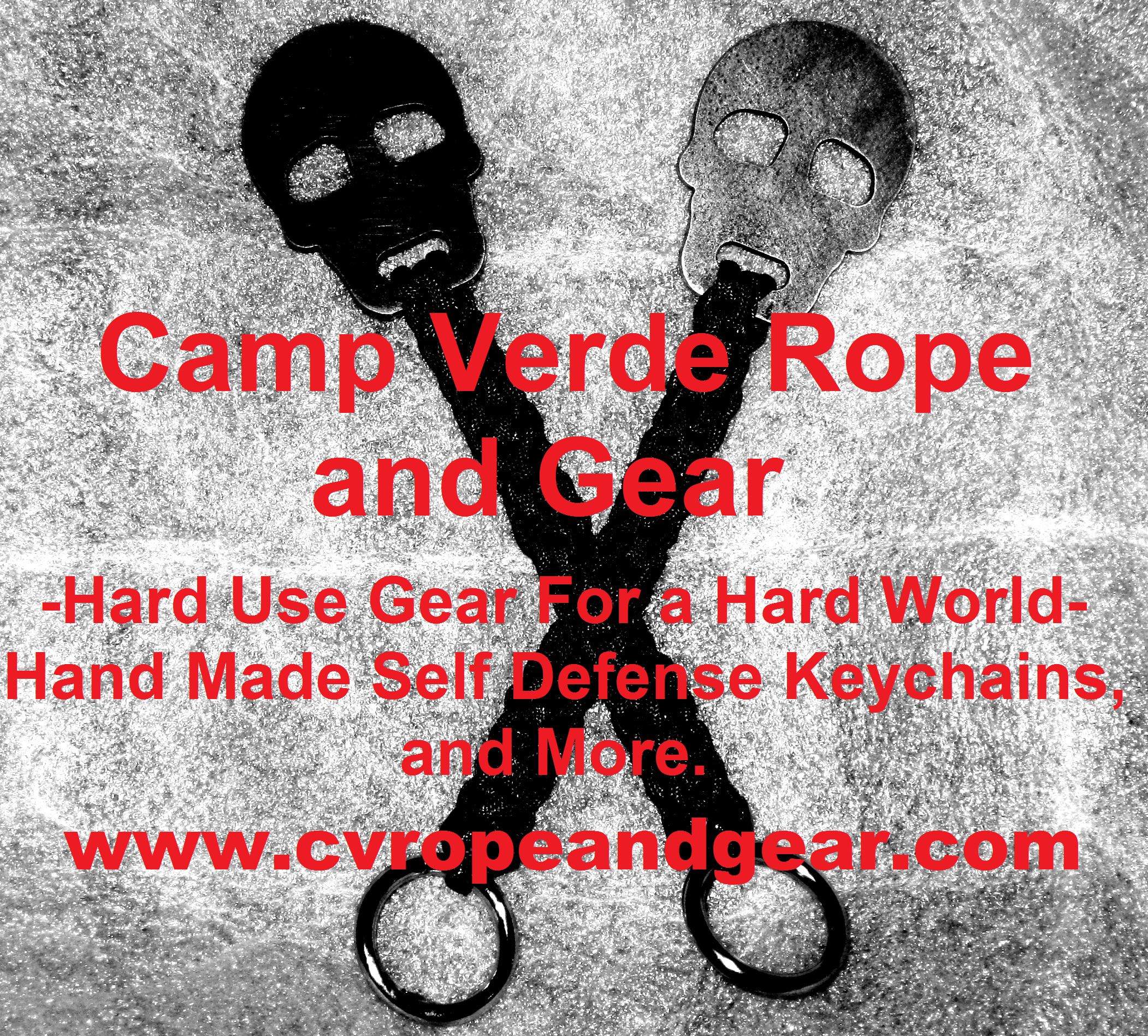 come visit camp verde rope and gear for unique hand made self