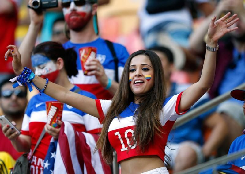 World Cup 2014 Usa Vs Portugal World Cup Soccer Match World Cup 2014