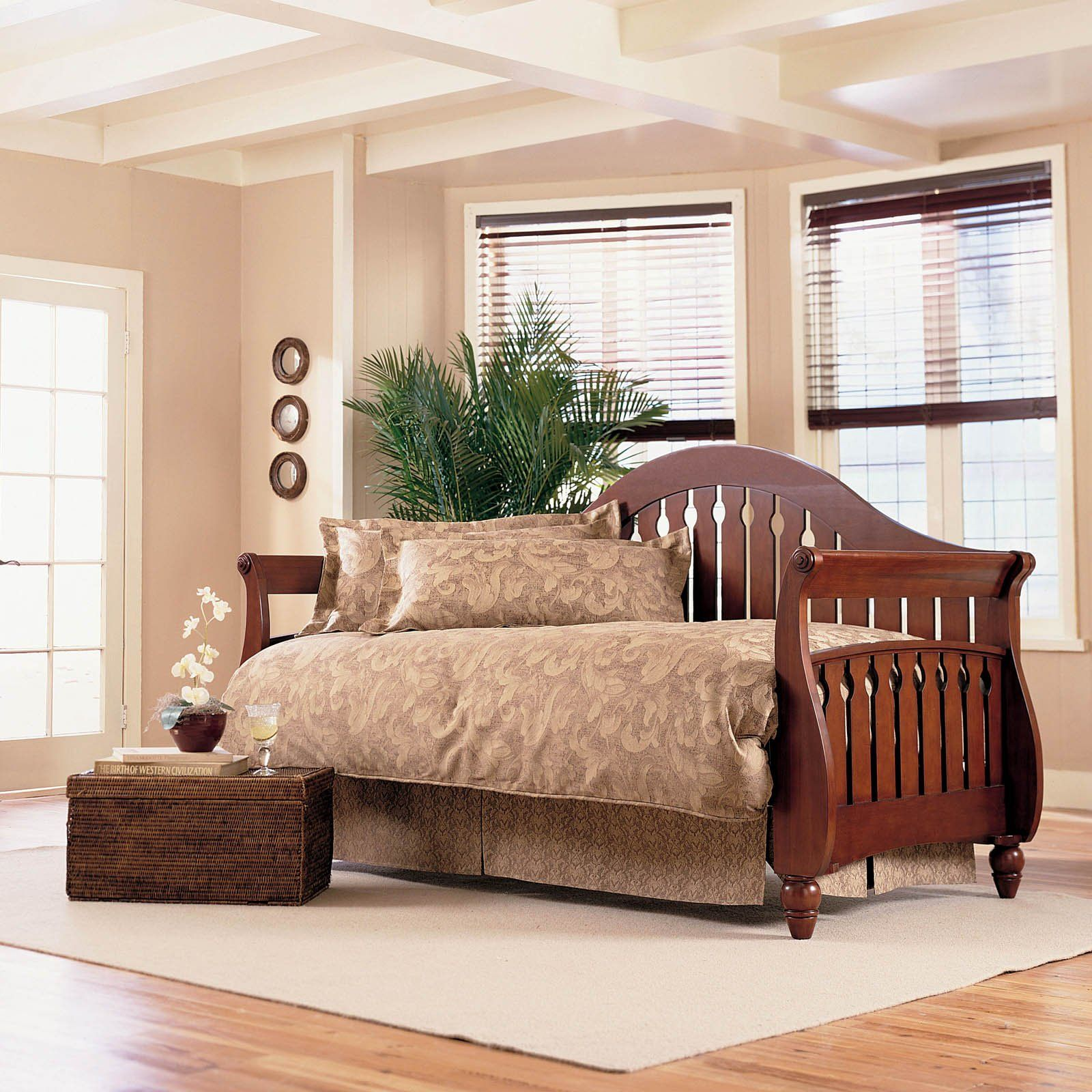 Have to have it. Fashion Bed Group Fraser Daybed 779.99