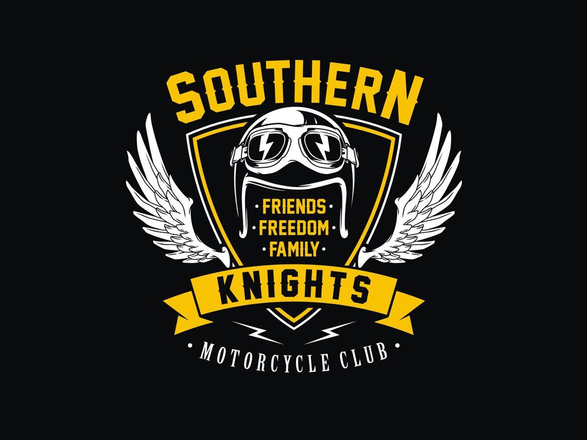 Design car club logo - Logo Design By Yellowmortar For Motorcycle Touring Club Logo Design Motorcycle Automotive