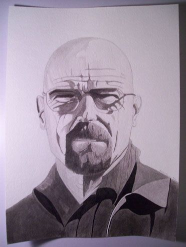 My Art - Art by Brad