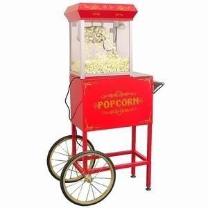 MMm popcorn!