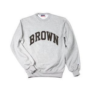 8609e27d84c84c Brown University Sweatshirt | Crewnecks to Collect in 2019 ...