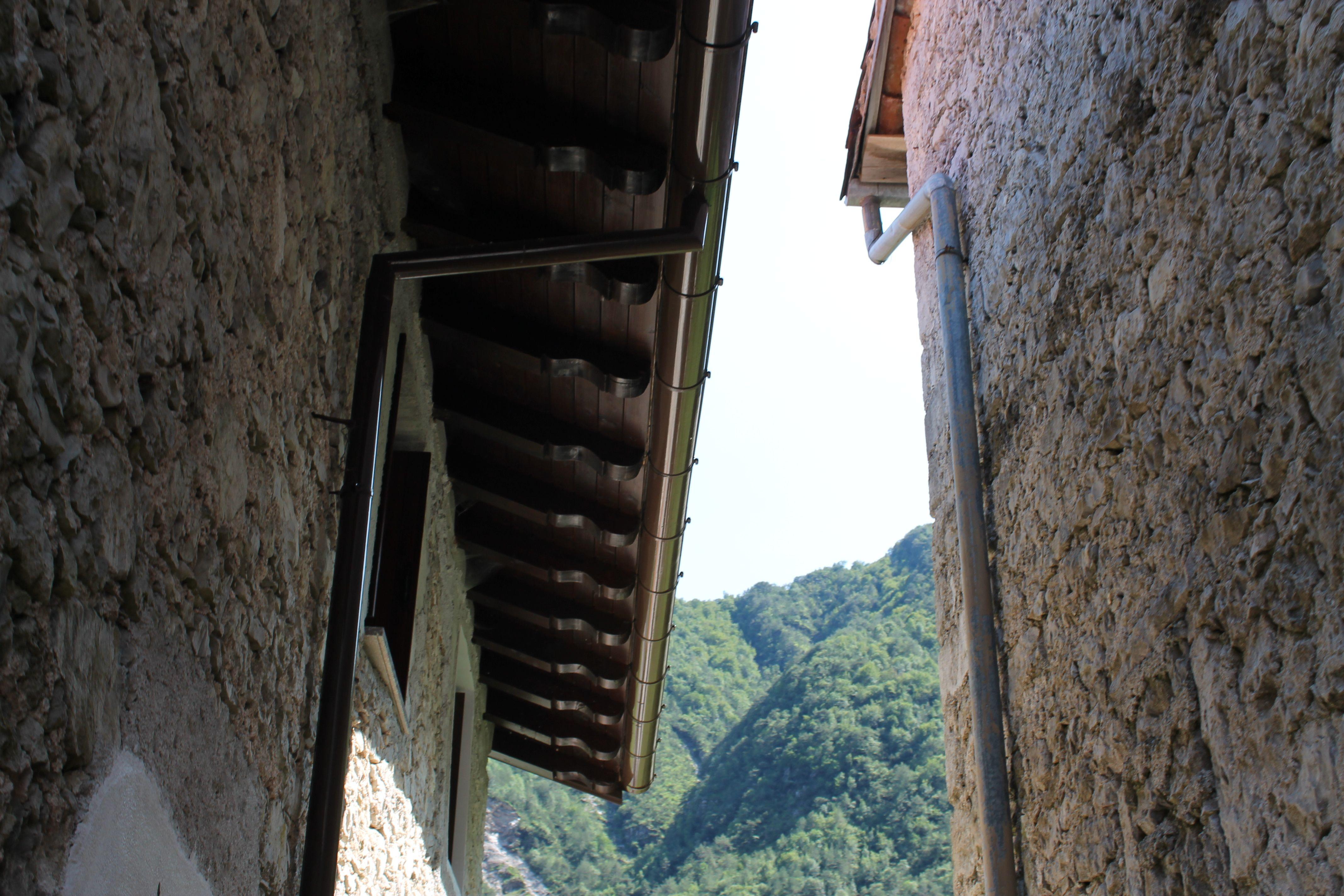 Tramonti di Sopra.