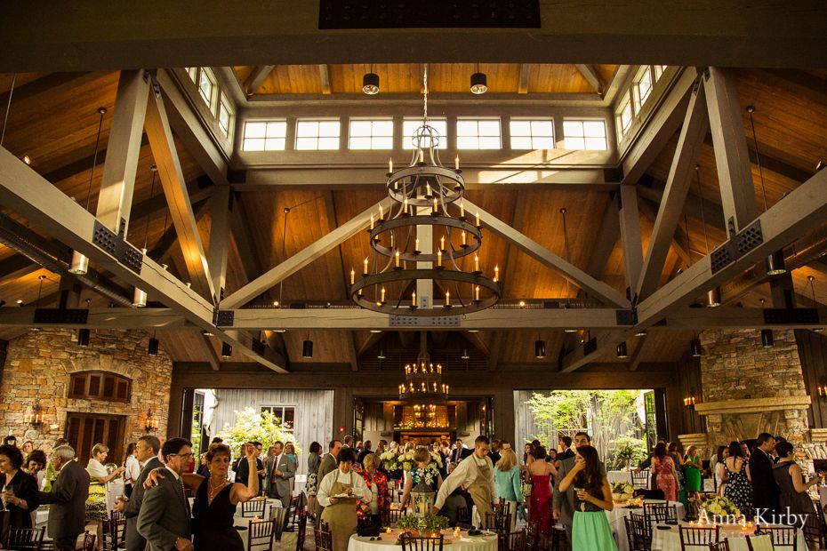 Weddings At The Old Edwards Inn And Spa Highlands Nc Verge Events