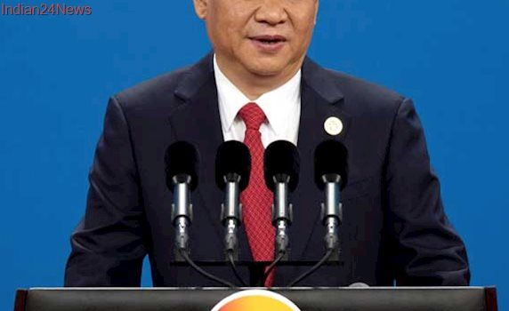 Xi Jinping Asserts Authority Over Hong Kong in PLA Troop Inspection
