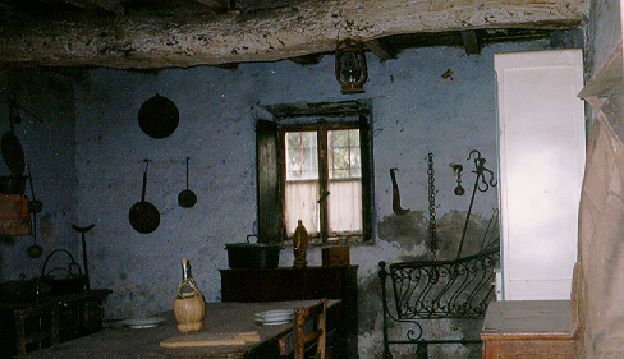 Risultato della ricerca immagini di google per http www for Interno casa antica