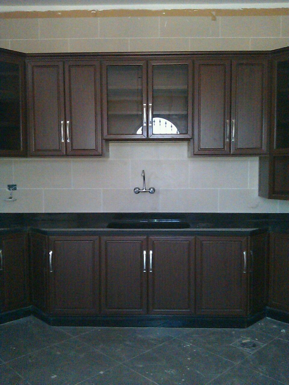 Pin By Sasa Yasa On مطابخ Home Decor Kitchen Kitchen Cabinets