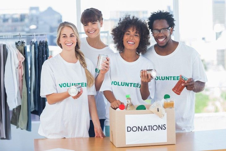 Volunteers Needed! Why You Should Step Up and Make A Difference Today.