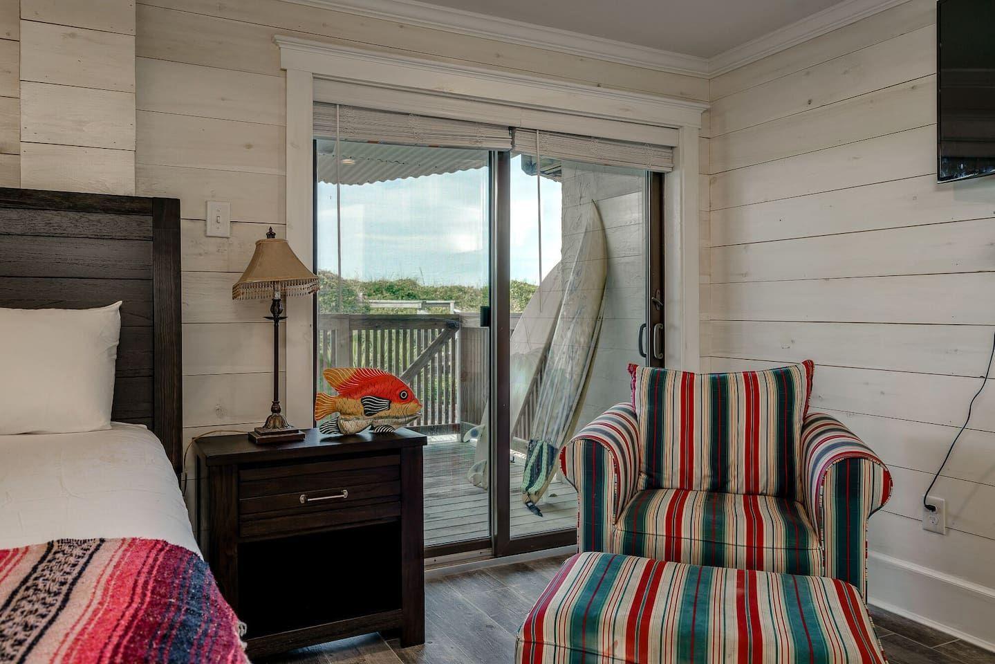 The Oceans 6 Condominiums for Rent in Atlantic Beach