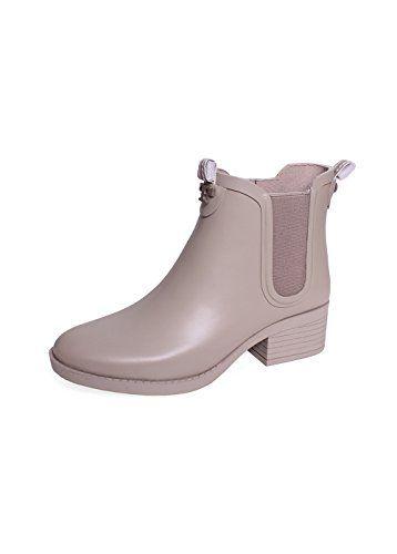 249593dee655 TORY BURCH Tb Classic Rain Bootie Rock.  toryburch  shoes  shoes ...