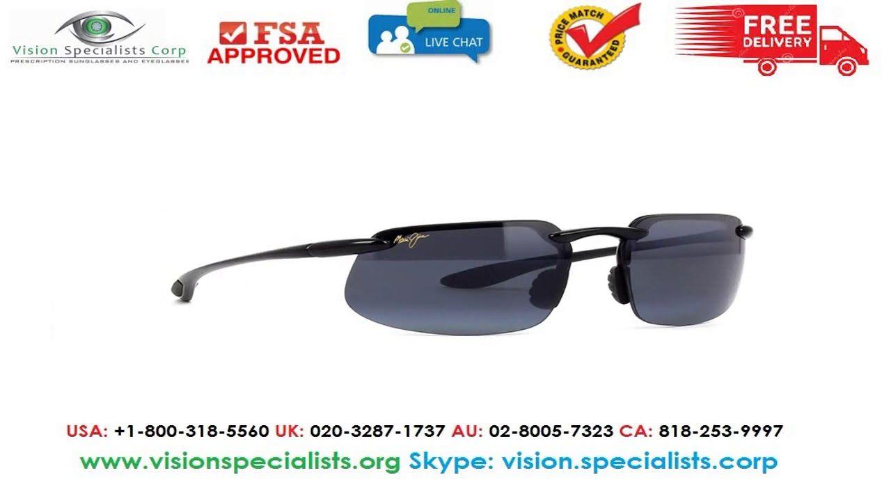 a6ba8b53de Maui Jim Kanaha 409 02 Sunglasses Maui Jim Sunglasses