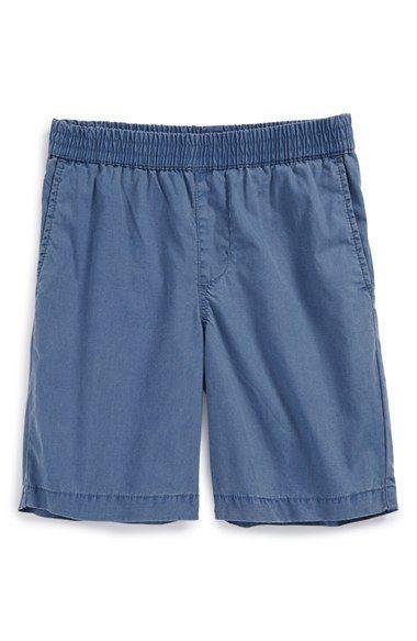 Boy's RVCA 'Lazed Dazed' Volley Shorts