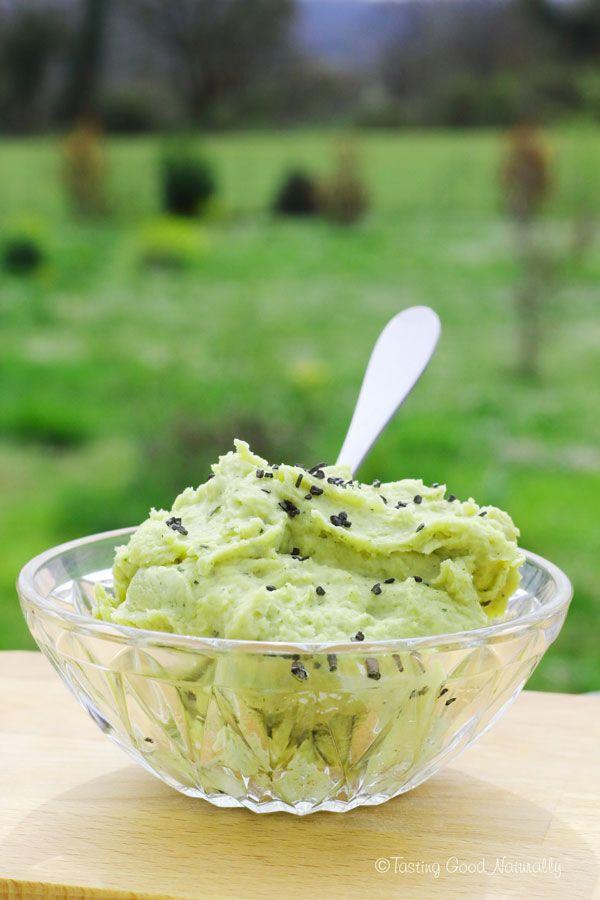 Tartinade de pois cassés aux herbes aromatiques #vegan ...