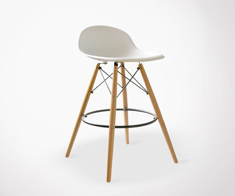 Tabouret Haut Greg Indispensable A Votre Table Haute Ou Votre Bar Style Scandinave Design Chaise Chair Chaise Design Pas Cher Chaise Noire Chaise Design