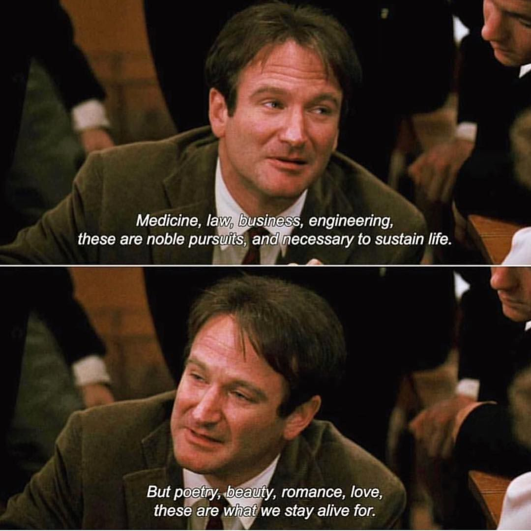 Happy Birthday to one of the greats rip robinwilliams