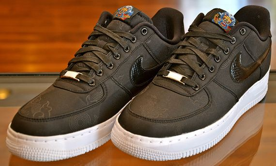 low cost best authentic new lower prices Nike Air Force 1 Supreme TZ Year of The Dragon | Nikes ...