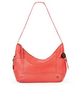 Sak has classic leather bags at affordable prices