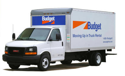 Budget Moving Trucks >> Did You Know Century 21 Customers Receive 20 Off Budget Truck