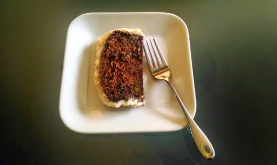 Carrot Cake: A Sweet Way to Eat Your Vegetables!