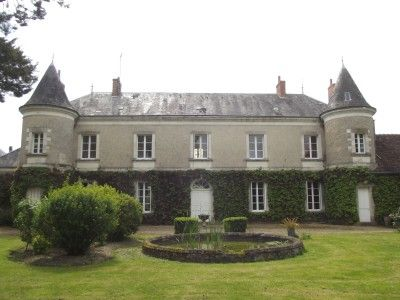 French property, houses and homes for sale in CLION, Indre