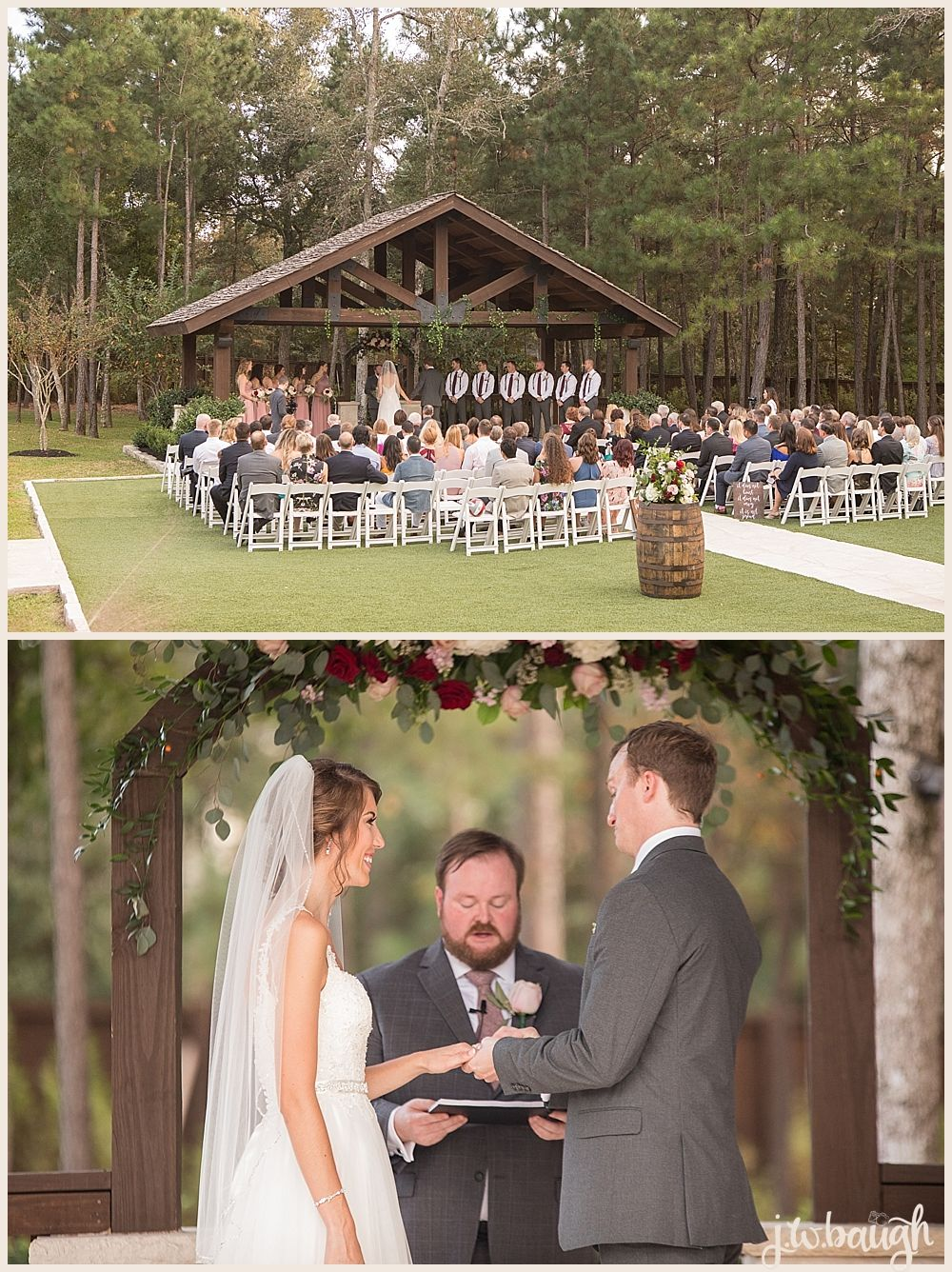 Lake Conroe Wedding Venue | Dream Wedding | Wedding, Wedding venues