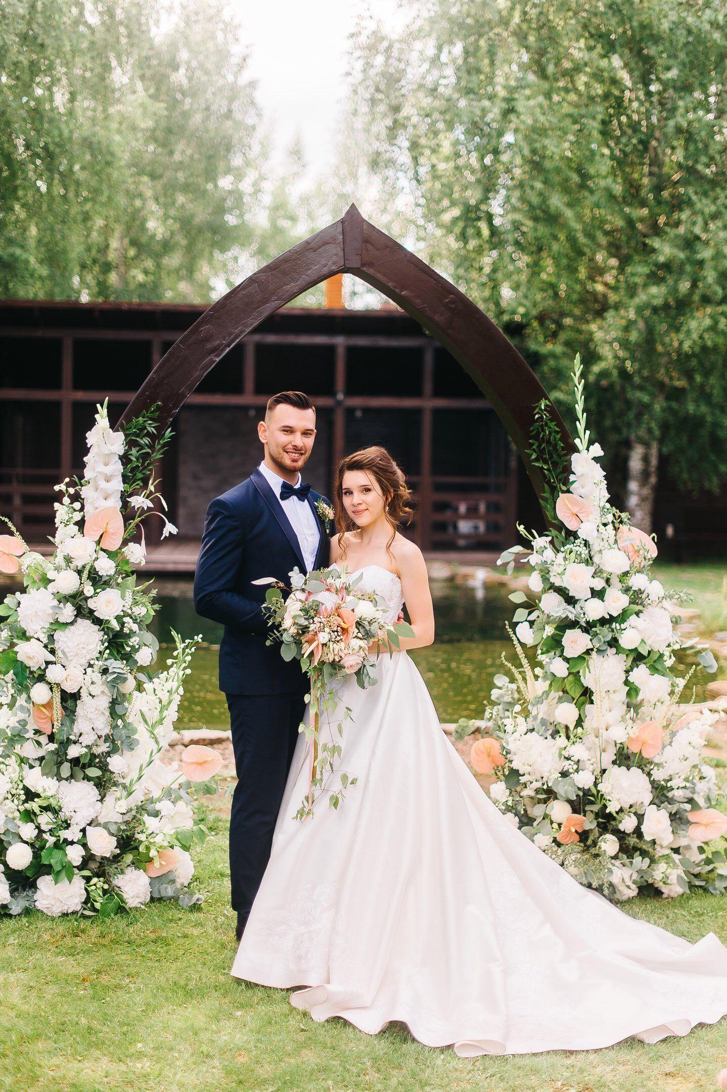 Vyezdnaya Ceremoniya Vyezdnaya Registraciya Wedding Ceremony Wedding Registration Korallovaya Svadba Plate Na Svadbu Svadba
