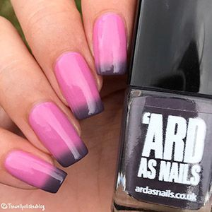 PRE-ORDER 'Ard As Nails- Cocktail- Singapore Sling