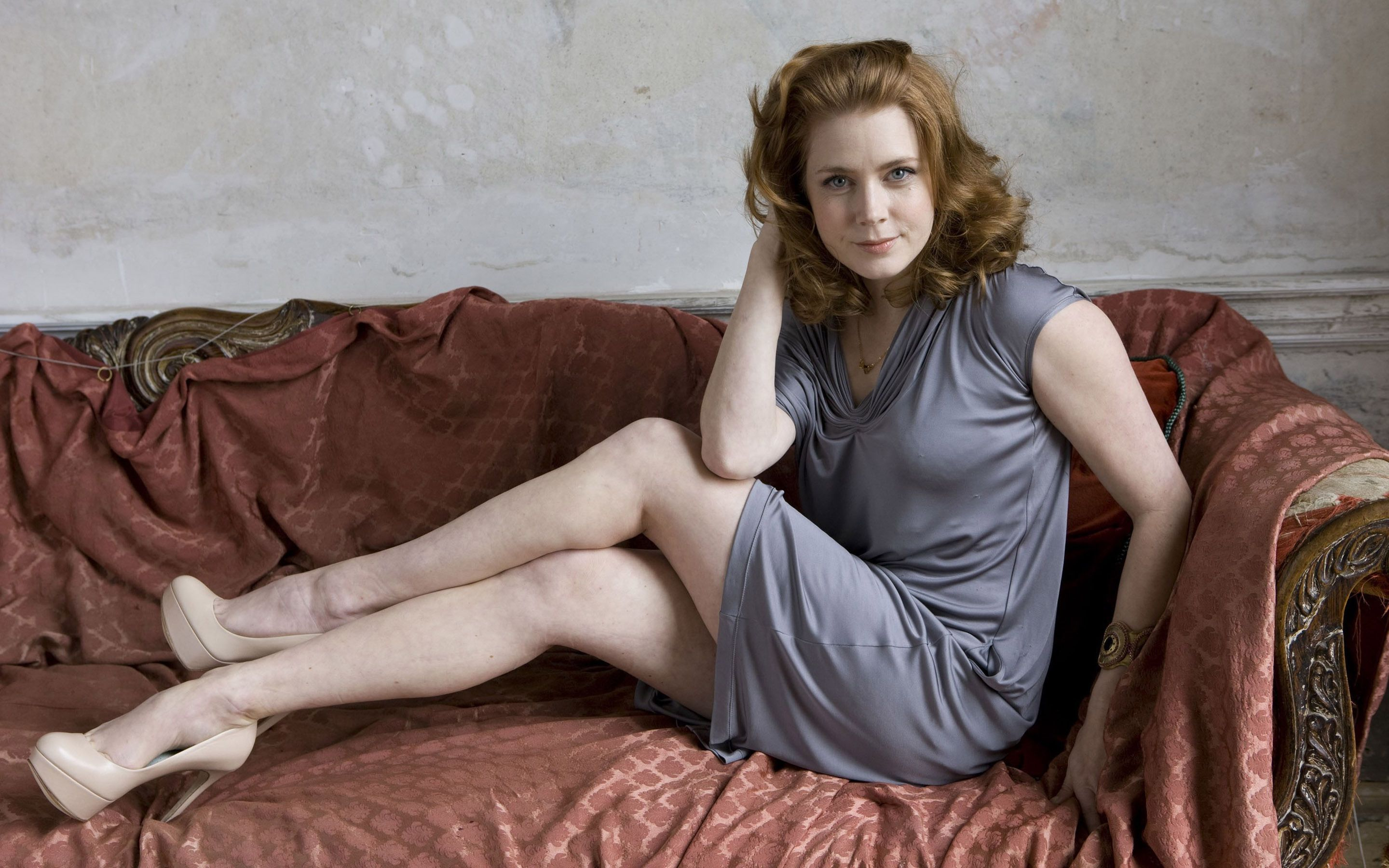 Group of Amy Adams Body