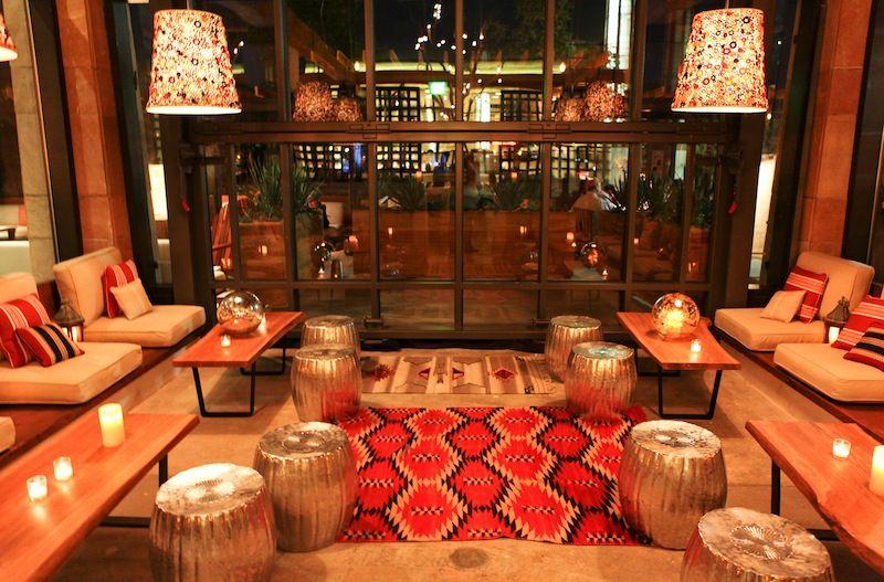 KACHINA Restaurant