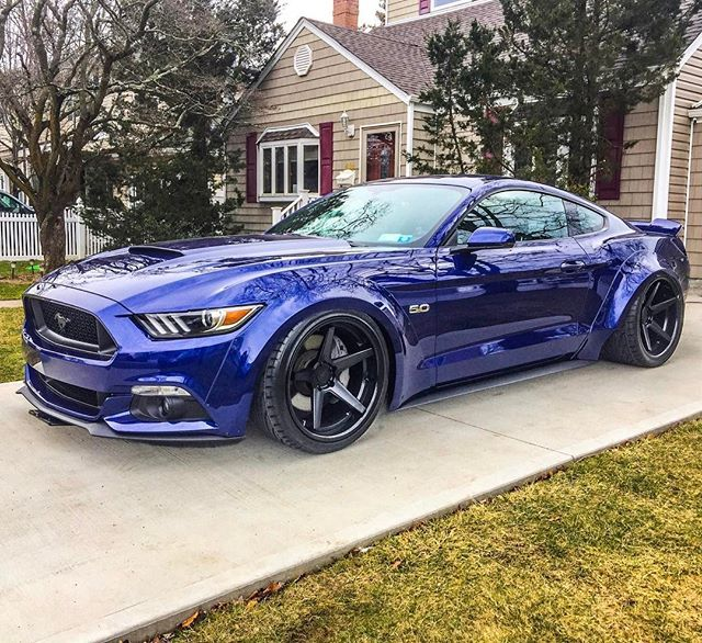 Mustang Cars, Ford Mustang GT, Ford