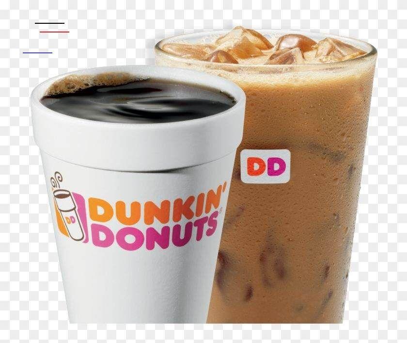 Coffee At Dunkin Donuts dunkindonutscoffee i 2020