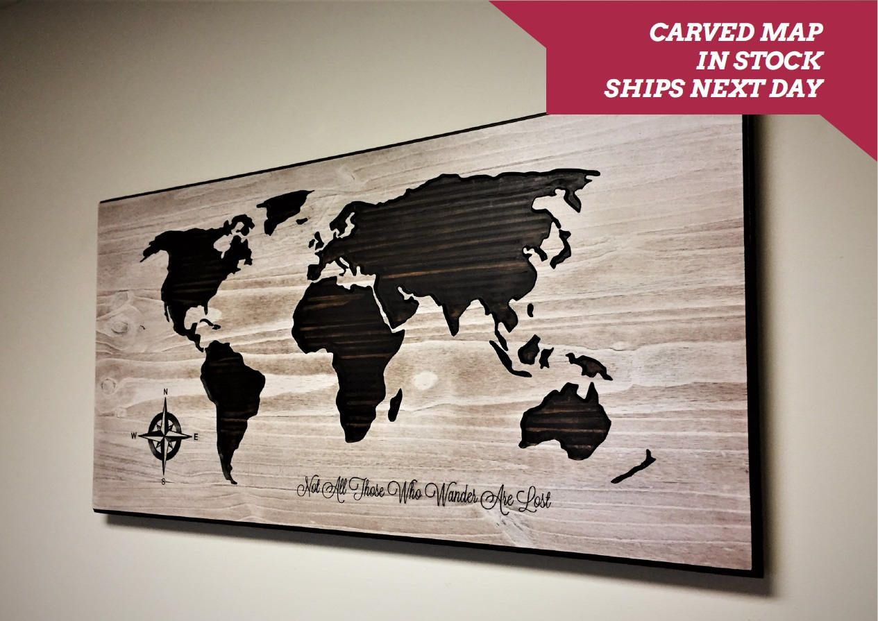 decal smart decorating the wall ideas decor world with of vinyl continents design map