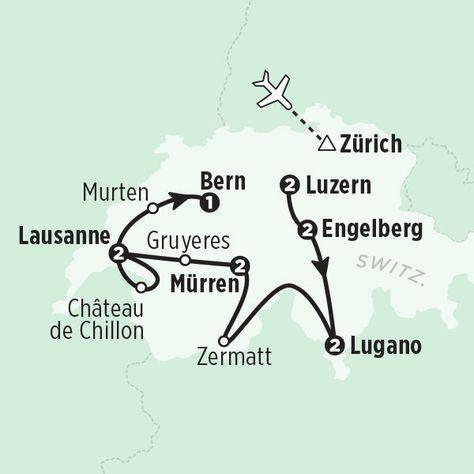 Switzerland Tour Rick Steves 2017 Tours switzerland