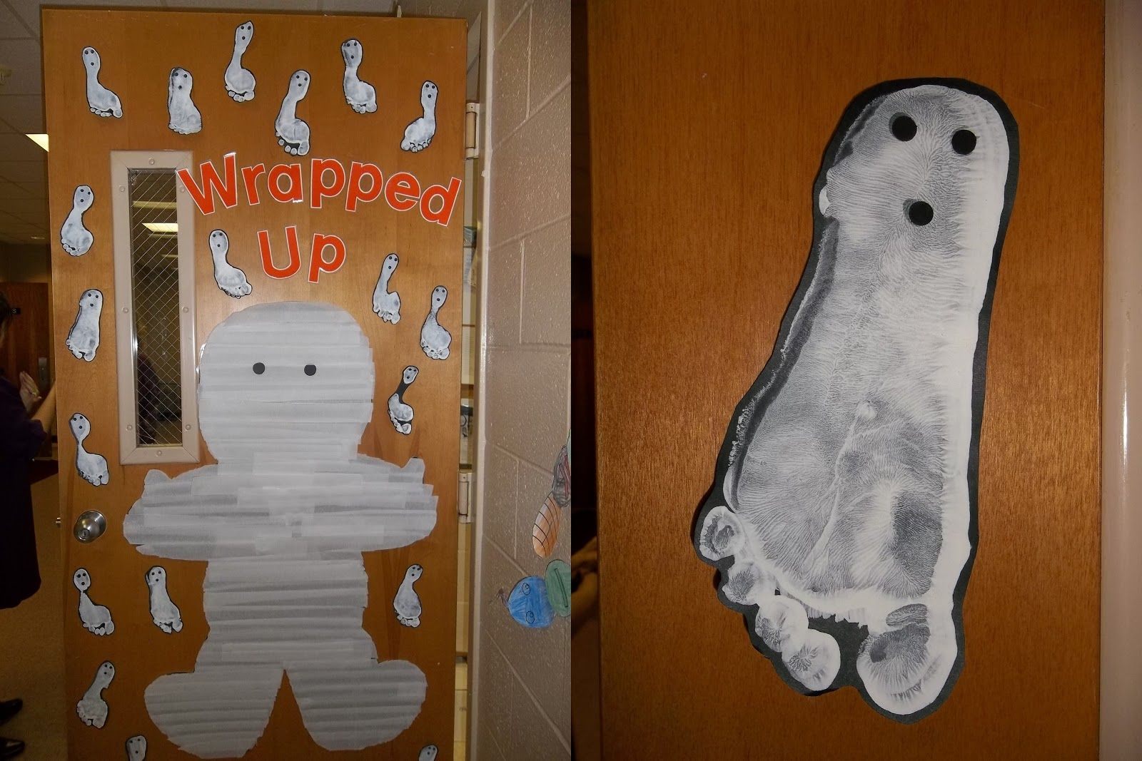 Halloween Door decor Pinterest Classroom pictures and Smart boards - Halloween Classroom Door Decorations