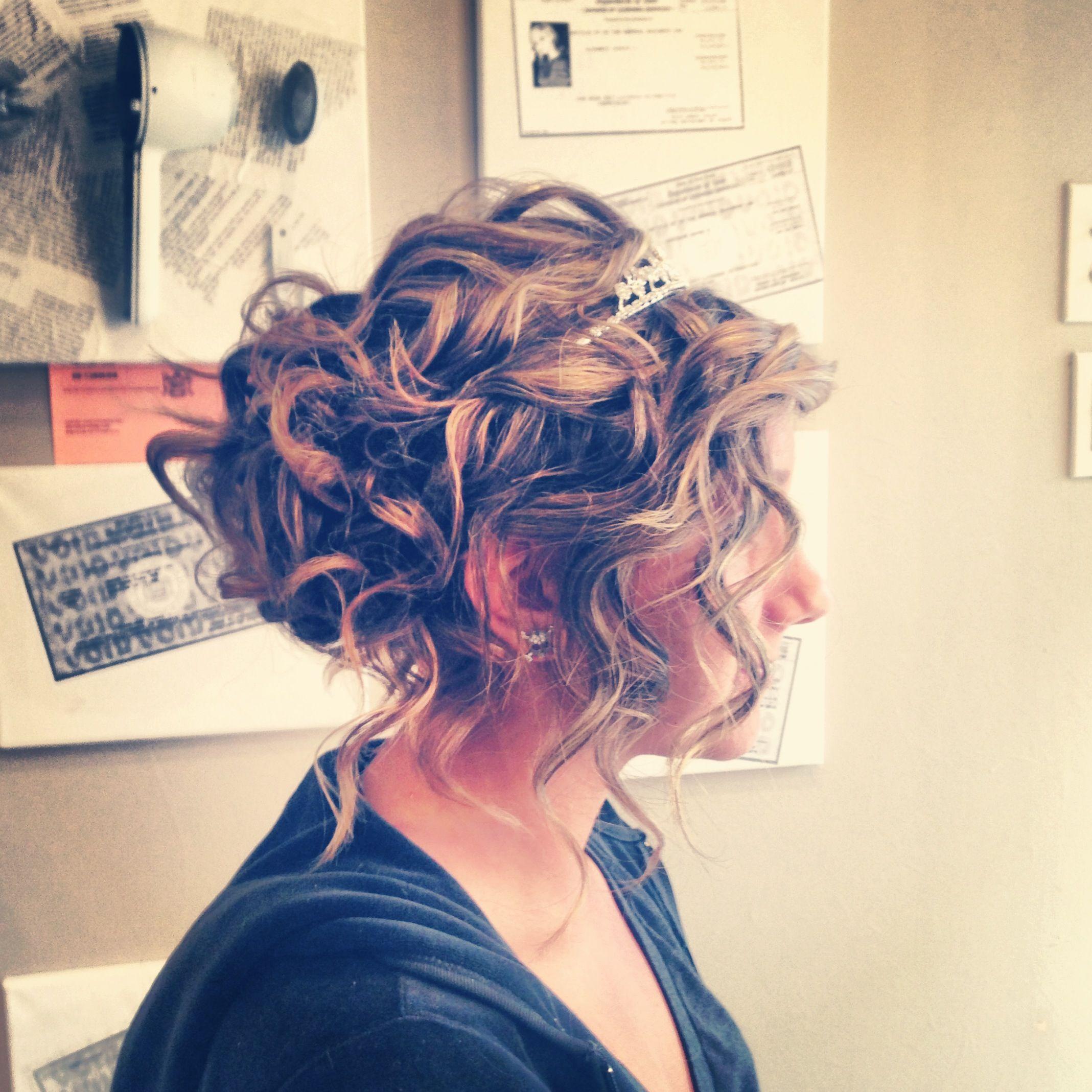 updo hair sweet 16 | bridal updos by gina brady | pinterest | updo