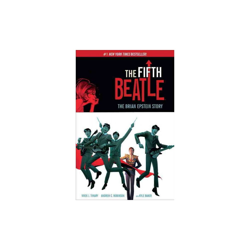 the fifth beatle - 500×500