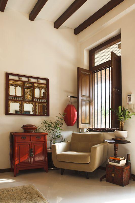 Sl Joo Chiat Shophouse 2 Jpg 533 800 Pixels Home Decor Indian Home Decor Indian Homes