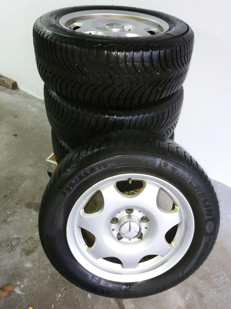 dæk og fælge vinterdæk