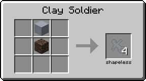 830e3819e2498fad3e3956cf5d6a28ab - How To Get The Clay Soldiers Mod In Minecraft