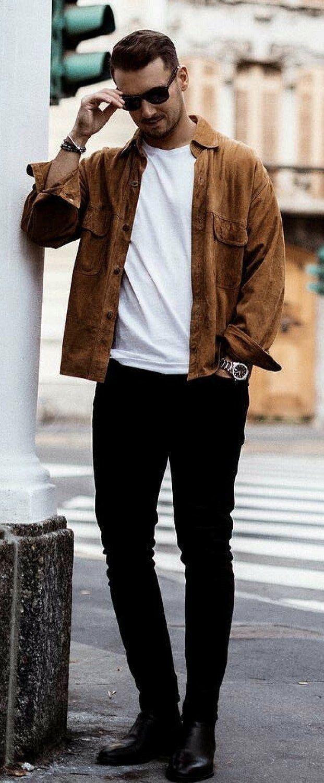4b2ada3b8f Pin by Kedon Sewell on Classy Sassy & Trashy in 2019 | Moda casual  masculina, Moda casual, Moda masculina