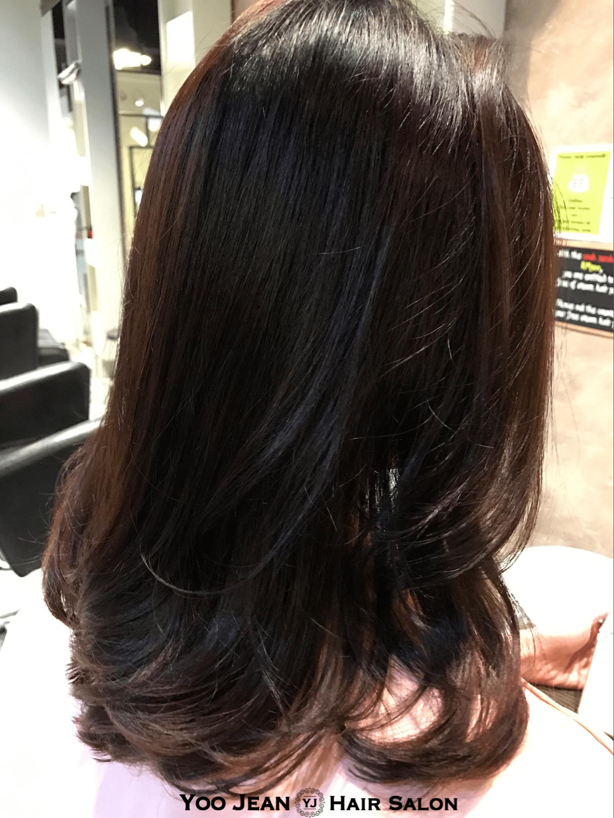 C Curl Hairstyles Korean Hairstyles For Curly Hair Hair Styles