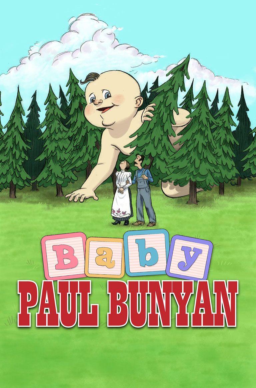 30+ Paul bunyan book summary ideas