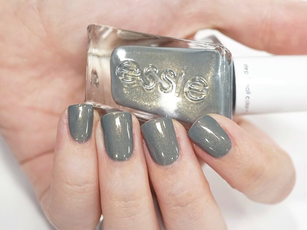 Essie Spellbound   NailedIt! All Lacquered up!   Pinterest   Nail ...