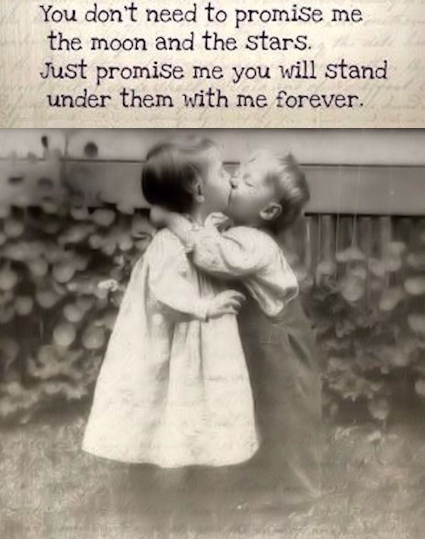 Promise Me You Will Stand Under Them With Me Forever Cute Quotes Love Quotes Words